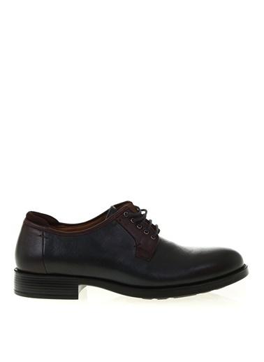 Forelli Klasik Ayakkabı Lacivert
